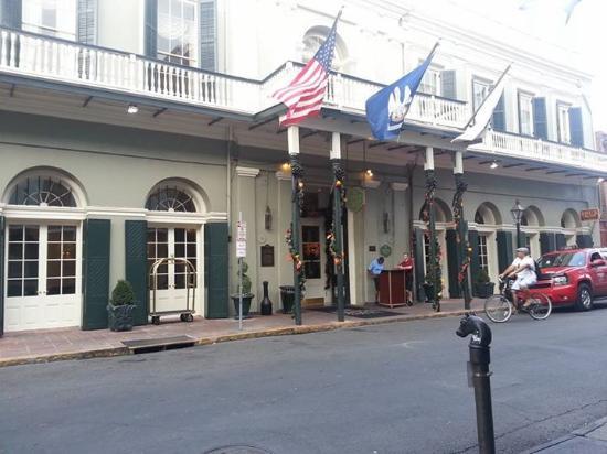 bourbon orleans hotel picture of bourbon orleans hotel new rh tripadvisor com