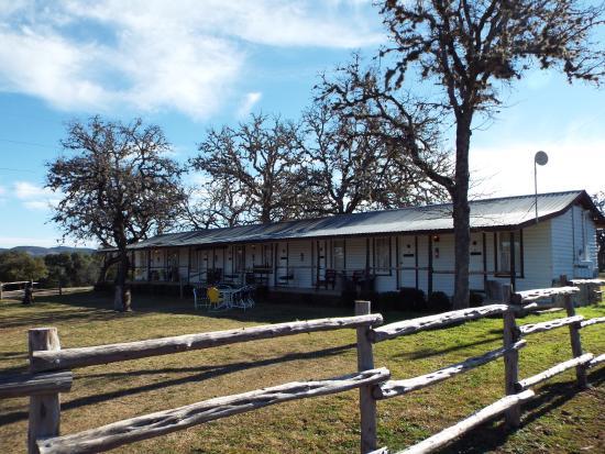 Twin Elm Guest Ranch Aufnahme