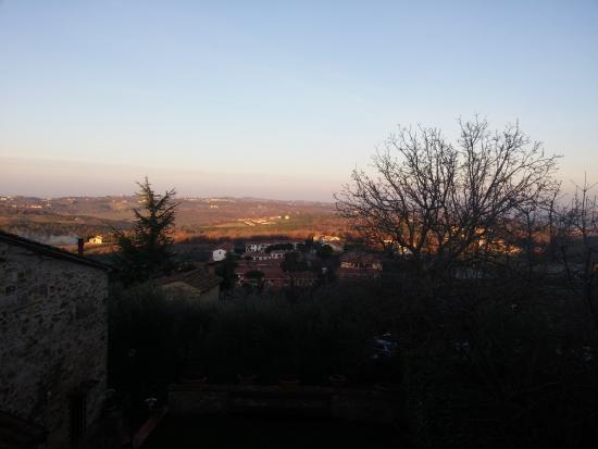 San Donato in Poggio-billede