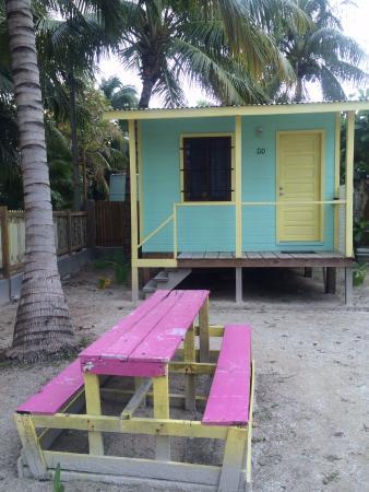 Barefoot Beach Belize My Hut