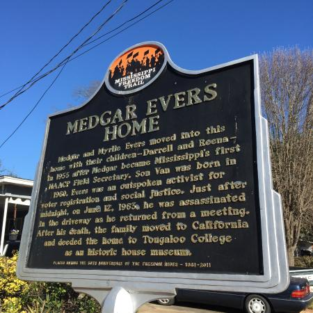 Medgar Evers Home 이미지