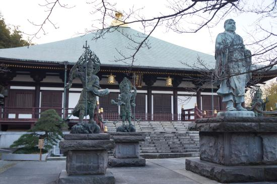 ‪Choshoji Temple‬