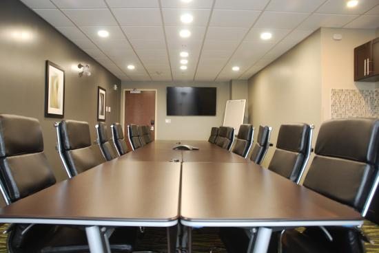 Fort Saskatchewan, Kanada: meeting space