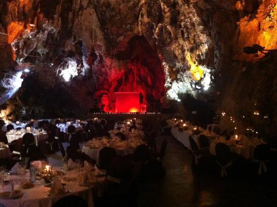 imagen Cueva los Majuelos en Pegalajar