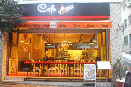 Cafe Vista