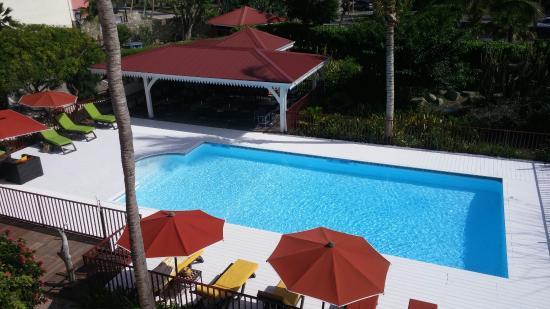 Palm Court Hotel: Tout à fait charmant !!