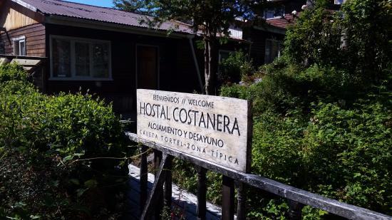 Hostal Costanera