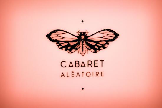 Le Cabaret  Aleatoire Photo