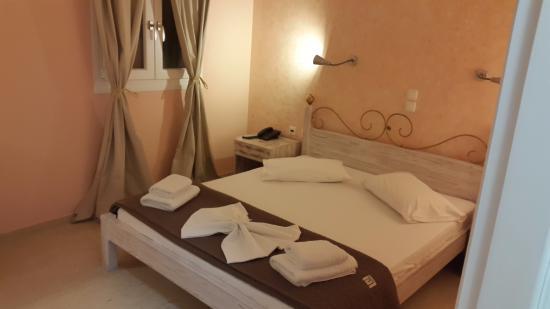 Zdjęcie Alkyon Apartments & Villas Hotel