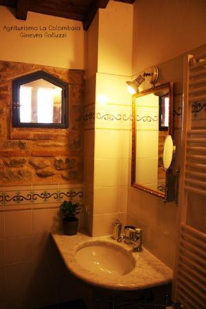 Vicchio, Włochy: Bagno camera del Pavone