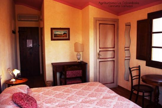 Vicchio, อิตาลี: Camera della Gallina