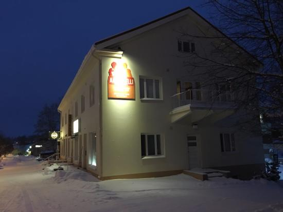 Hotelli Aatto & Elli