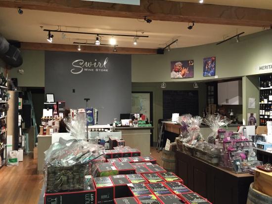 Swirl Wine Store - Yaletown