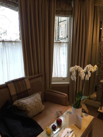 Egerton House Hotel: photo1.jpg