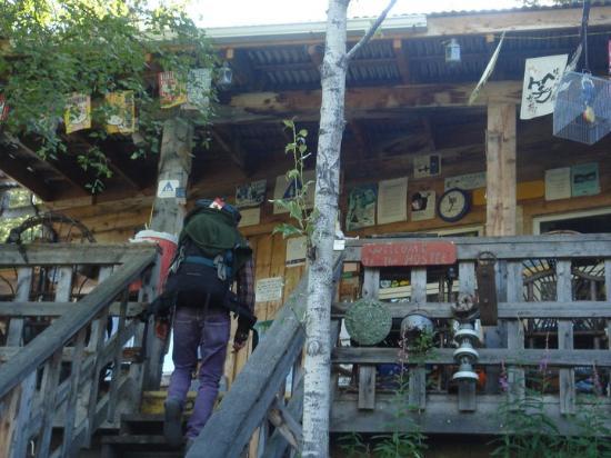 Dawson City River Hostel Photo