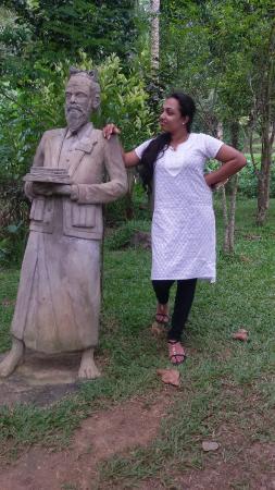 Mawanella, ศรีลังกา: Saradiel Rasa Vimana
