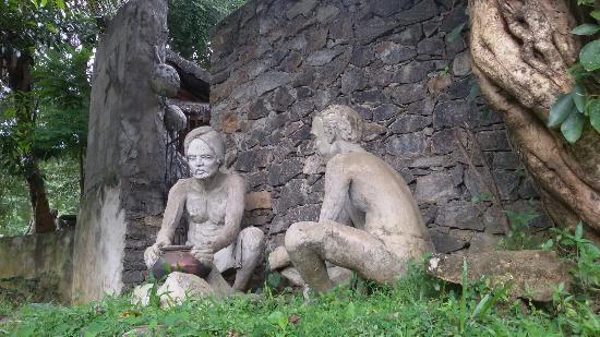 Mawanella, Sri Lanka: Saradiel Rasa Vimana