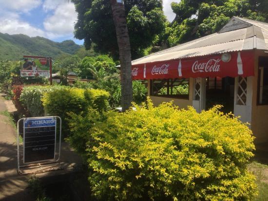 Haapiti, Polinezja Francuska: photo1.jpg