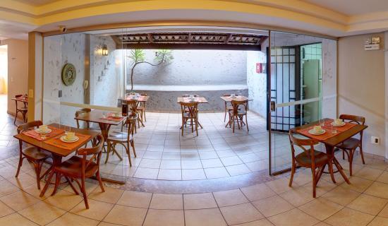 Pousada Cerrado : Cafe da Manha