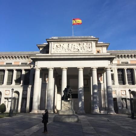 IMG_20160202_140003706_large.jpg - Picture of Prado National Museum, Madrid -...