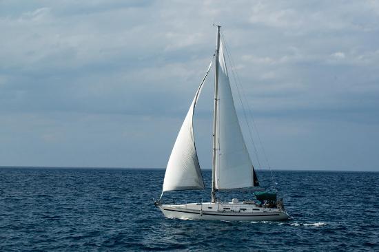 Турлос, Греция: Sailing Cruise