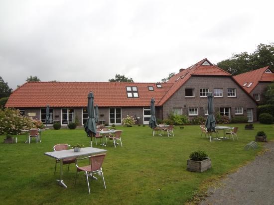 Hof von Bothmer