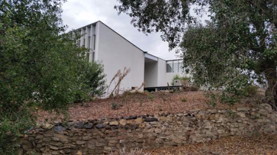Escondido, CA: Park Headquarters off Highland Valley Road