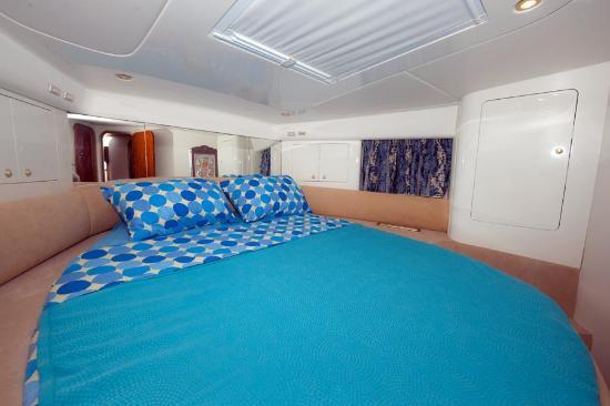 Турлос, Греция: Cabin