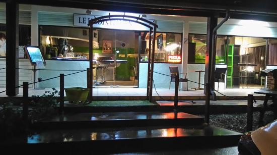 Restaurant le jardin italien dans martignas sur jalle for Jardin italien
