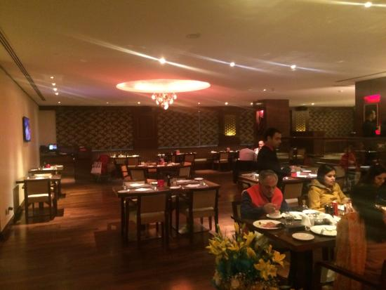 Hilton Garden Inn New Delhi / Saket: photo1.jpg