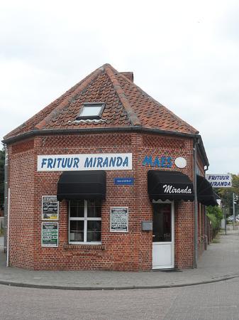 Frituur Miranda