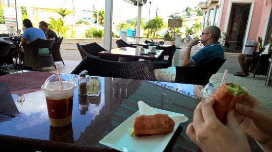 Rituals Coffee Shop Photo