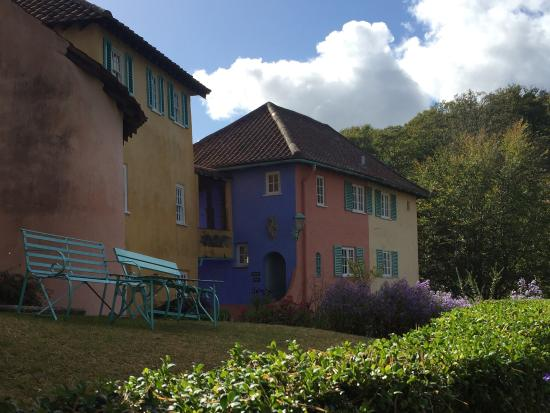 Portmeirion, UK: photo5.jpg