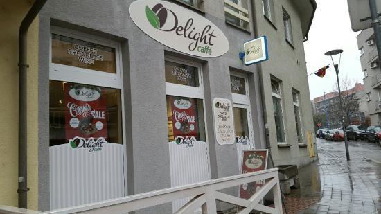 Delight Caffe