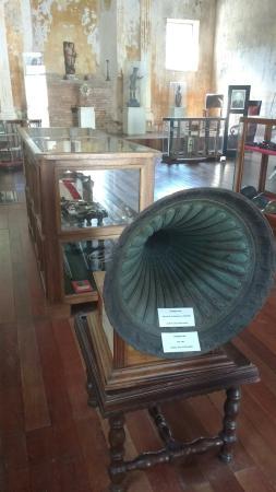 Sao Gabriel, RS: Museu Nossa Senhora do Rosário do Bonfim