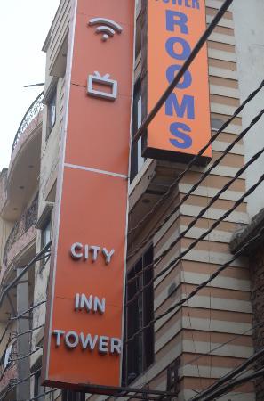 Hotel City Inn Photo