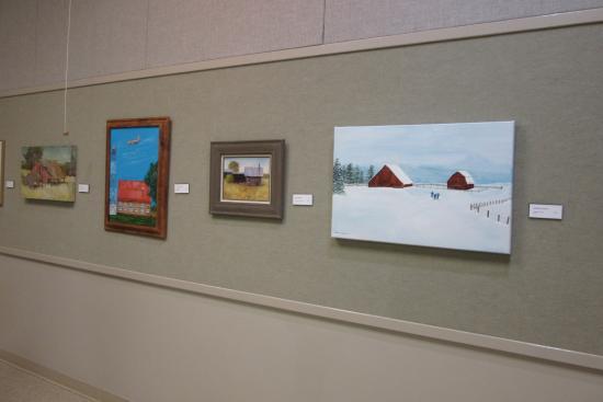 The Art Museum of Eastern Idaho Foto