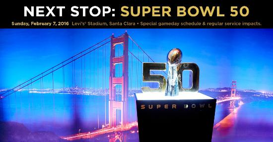 Όκλαντ, Καλιφόρνια: SuperBowl50