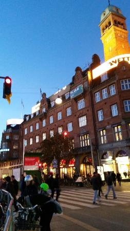 Copenaghen Cafe
