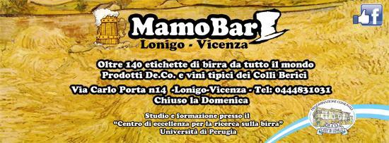 Mamo Bar