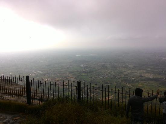 Nandi Hills: P_20150927_080223_large.jpg