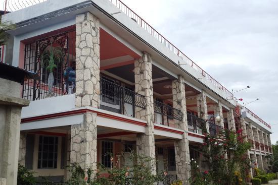 Rollanda Hotel Restaurant