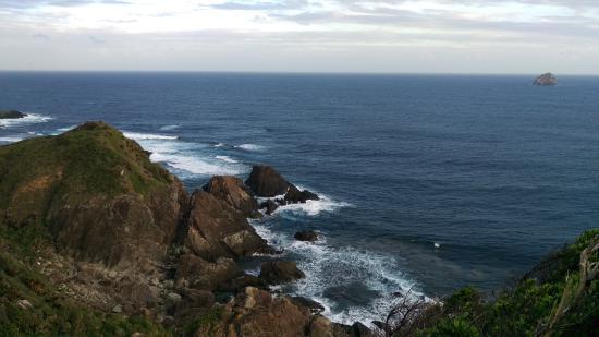 Kumejima-cho, Japan: Endless Beauty