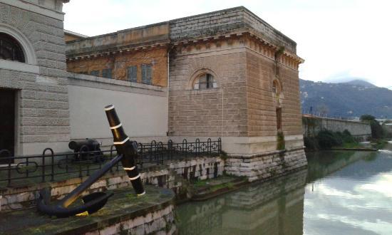 Museo Tecnico Navale