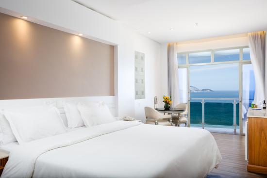 Praia Ipanema Hotel, hôtels à Rio de Janeiro