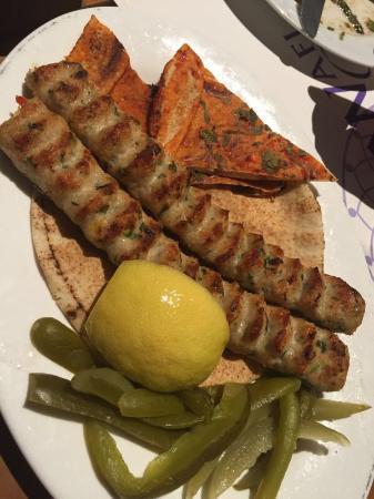 Wafi Gourmet Restaurant