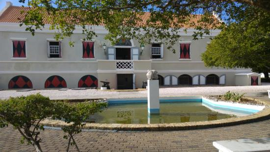 Curacao Museum Foto