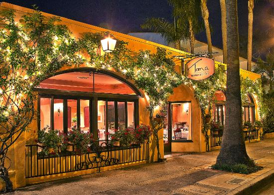 10 Best Italian Restaurants In Santa Barbara Tripadvisor