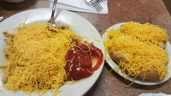Skyline Chili Castleton