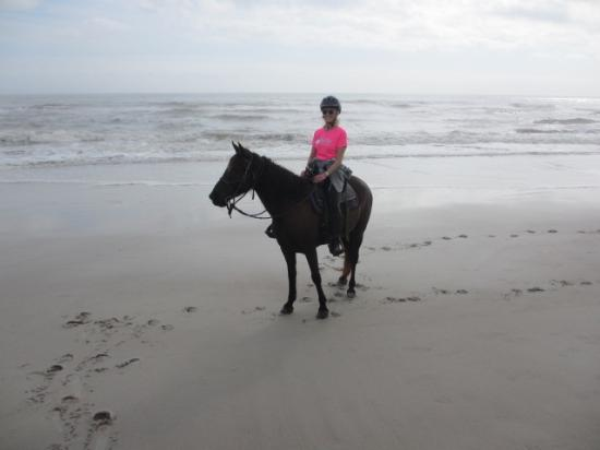 Fernandina Beach Photo